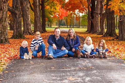 Hutson Family 2013-1