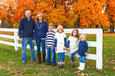 Hutson Family 2013-13