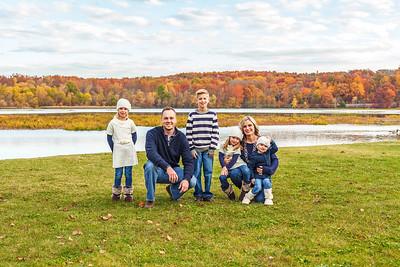 Hutson Family 2013-21