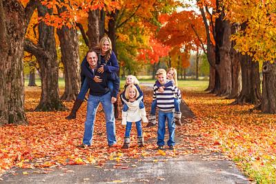 Hutson Family 2013-12