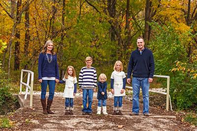 Hutson Family 2013-4