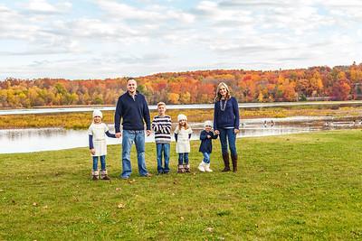 Hutson Family 2013-19