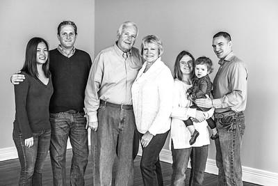 Jackson Family 2016-10b&w