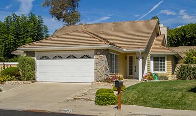 Listing Agent, Rental Single Family Dwelling Thousand Oaks, California