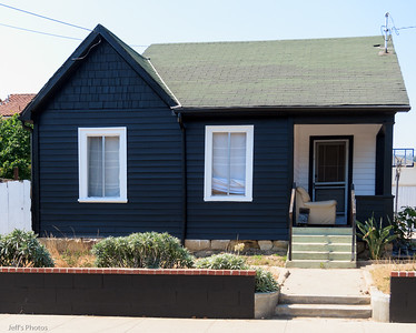 821 Bond Ave, Santa Barbara, Calif.