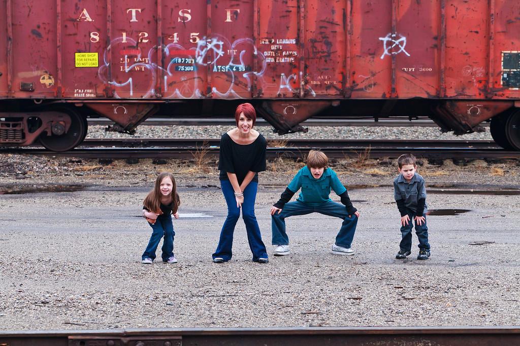 Worthy Family 2011-34