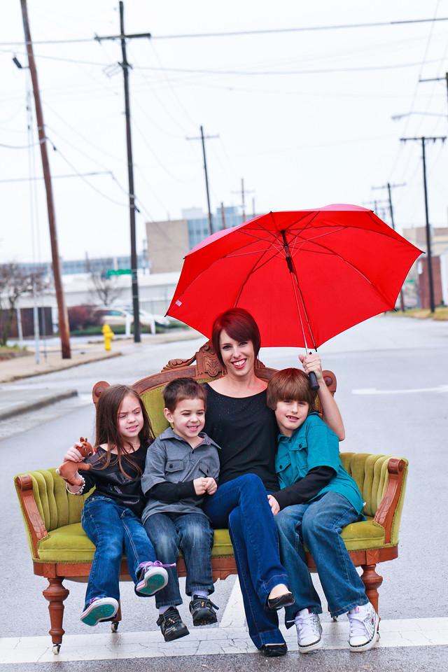 Worthy Family 2011-3