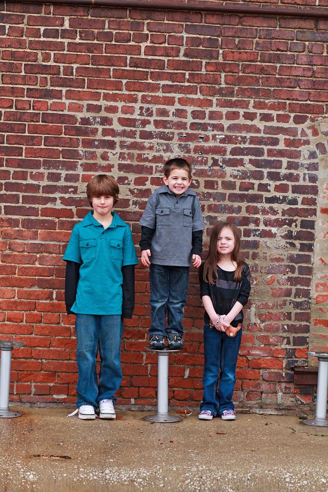 Worthy Family 2011-22