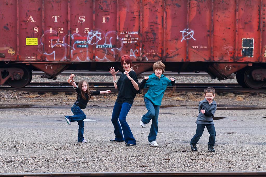 Worthy Family 2011-36