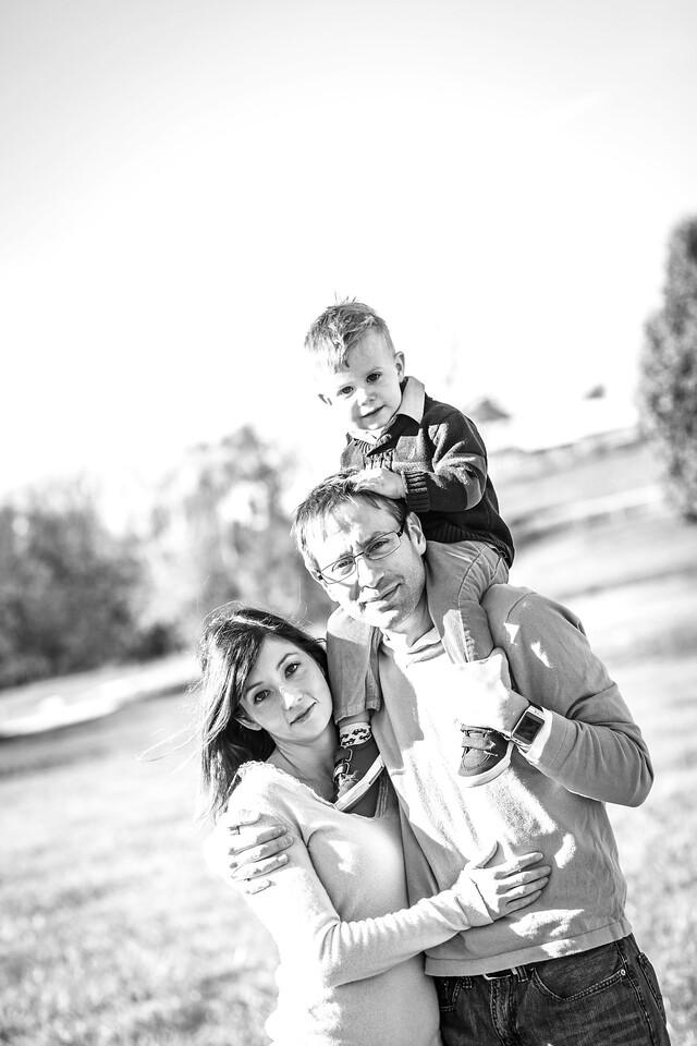 Johnson Family 2015-26 editb&w