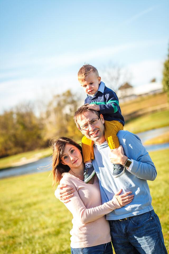 Johnson Family 2015-25