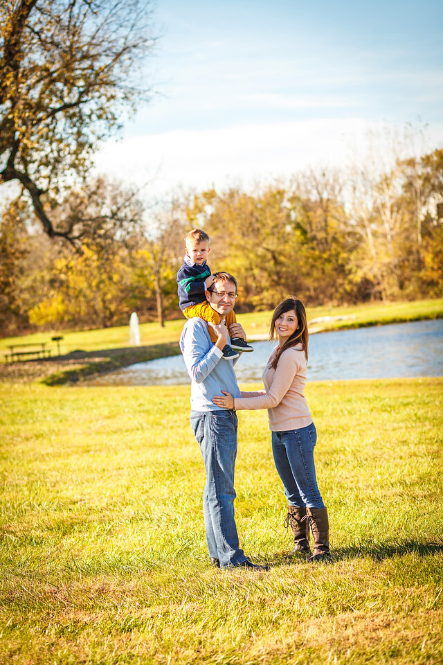 Johnson Family 2015-17