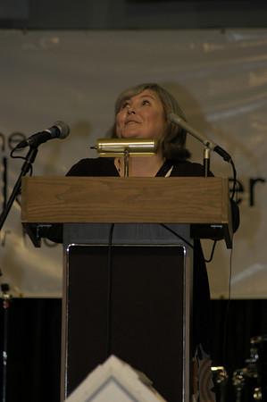 Debbie Tollett, Habitat homeowner and Fuller Center volunteer...a life forever changed. crl