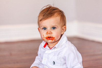 Lewis 1 year old-33