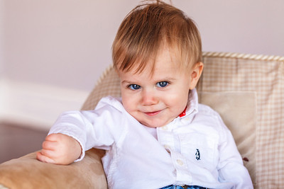Lewis 1 year old-6