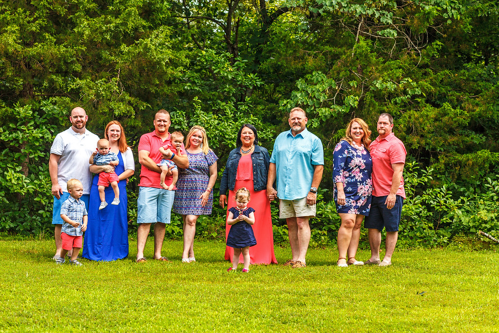 Lorence Family 2015-11