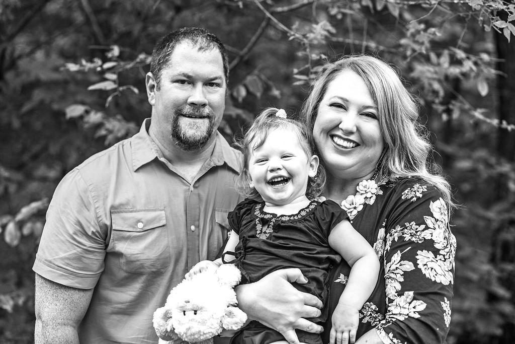Lorence Family 2015-31b&w