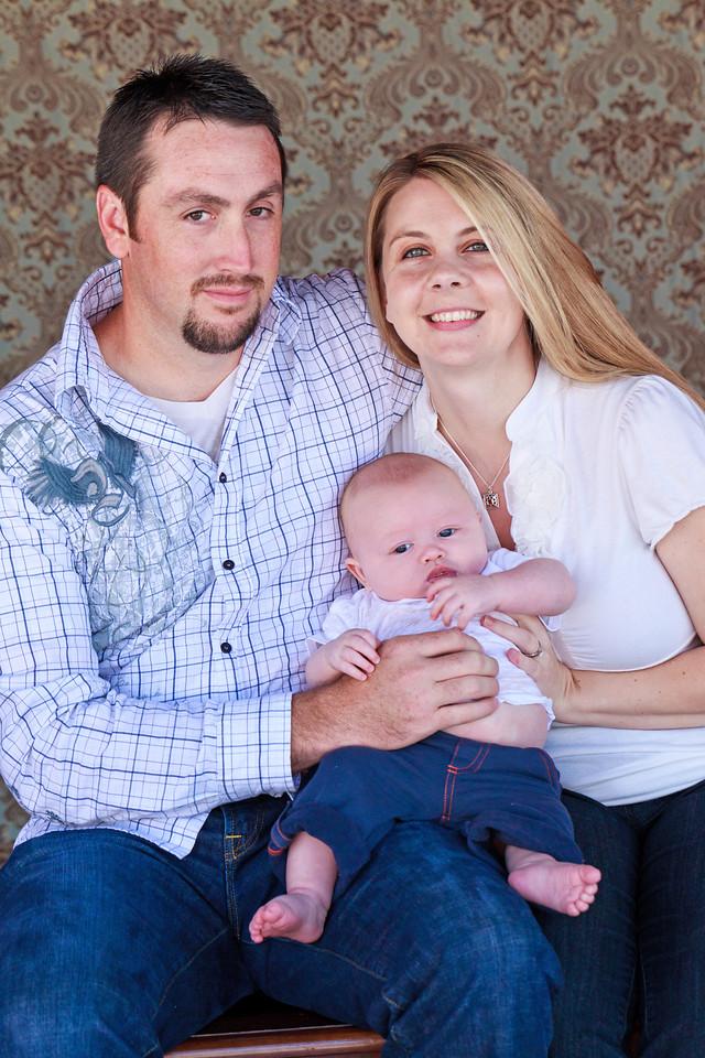 Machin Family 4-2012-8