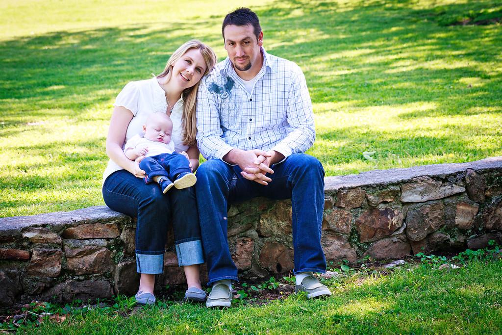 Machin Family 4-2012-27