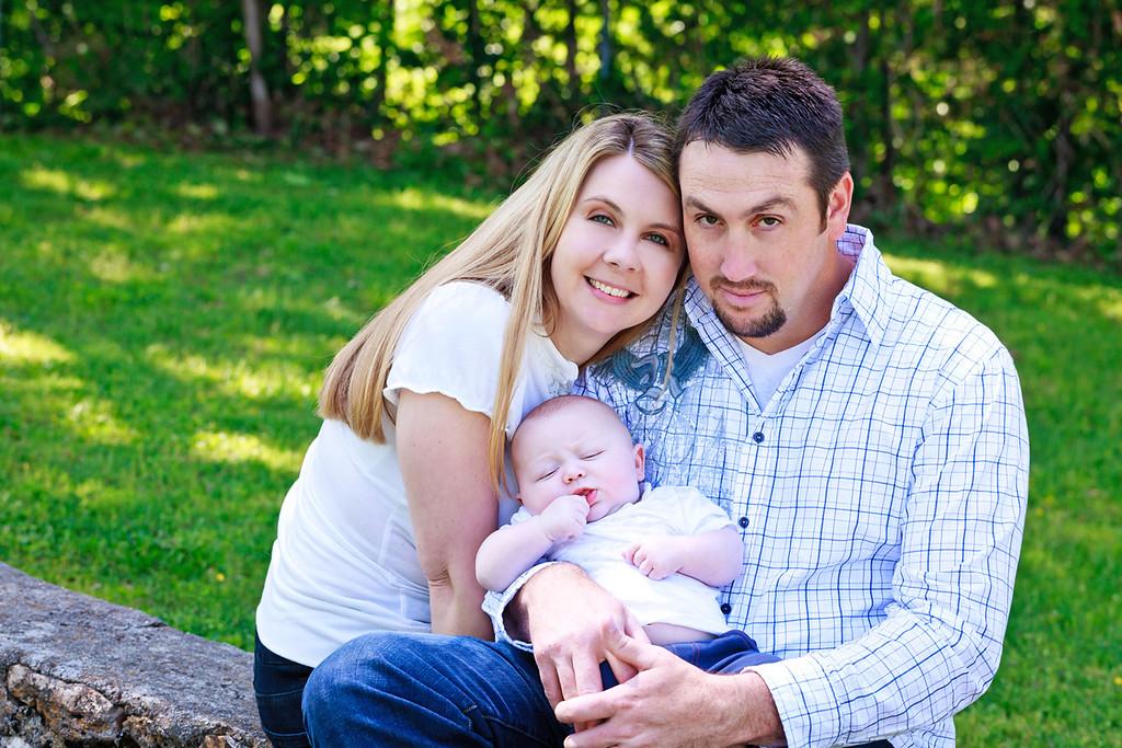 Machin Family 4-2012-29