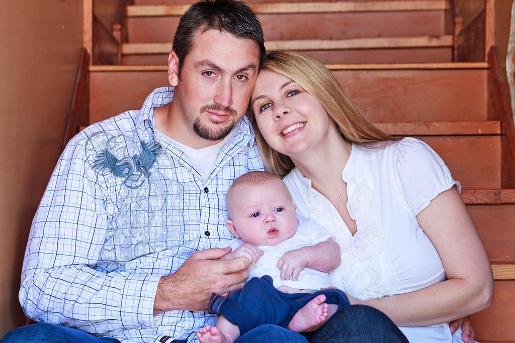 Machin Family 4-2012-14