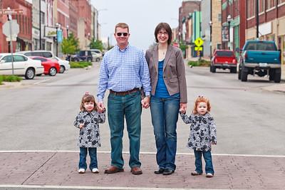 Maroney Family