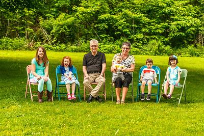 Maroney Family 2015-25