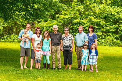 Maroney Family 2015-22