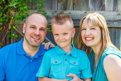 McBee Family 2014-7
