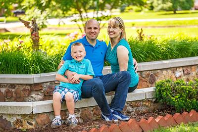 McBee Family 2014-22
