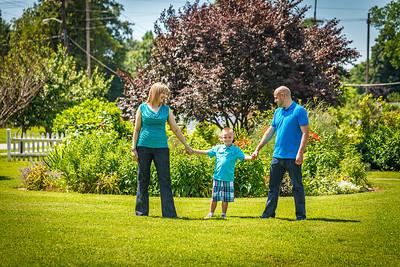 McBee Family 2014-9