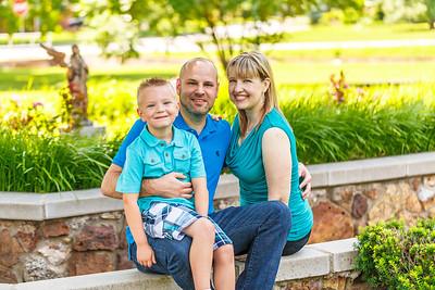 McBee Family 2014-21