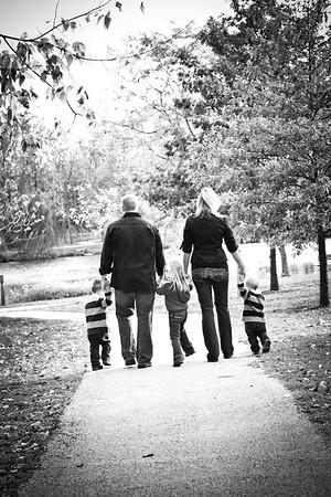 Miller family....2011
