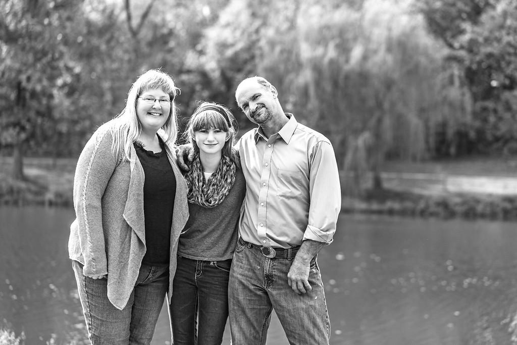 Neal Family 2014-29b&w