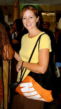 Team member Renee Concilla.
