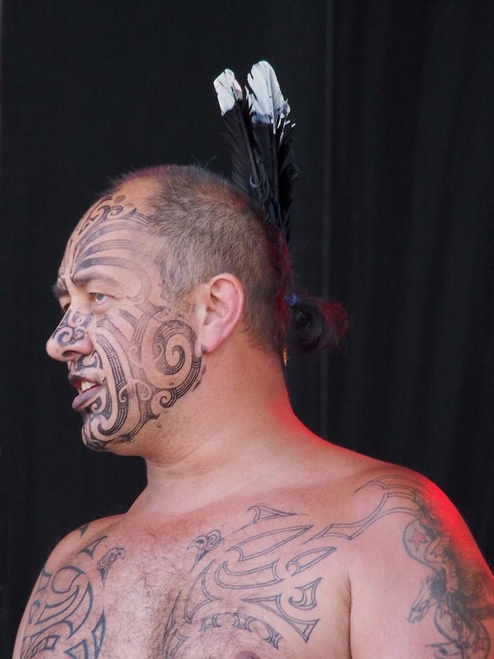 Maori, Ngata Ranana, Commonwealth Stage, Jubilee Family Day