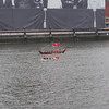 Manx longship, Thames River Pageant