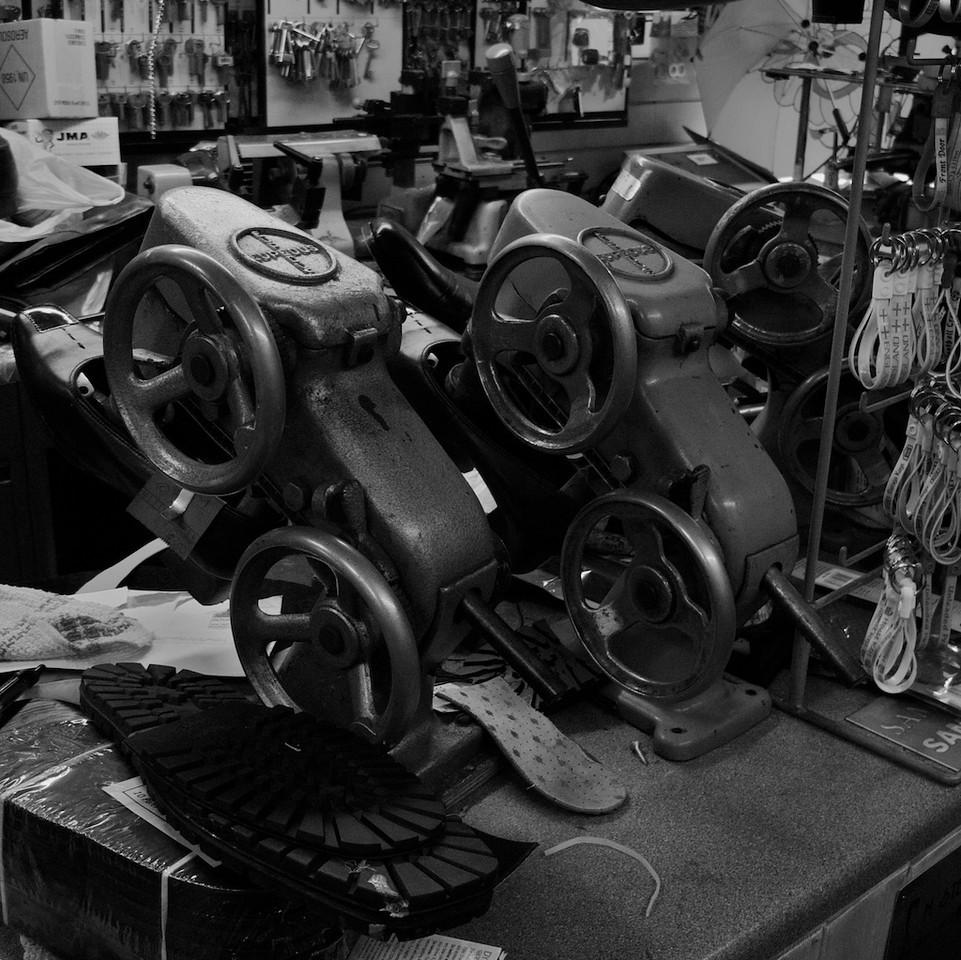 Cobbler's Shop 2