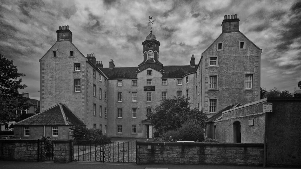 King James VI's Hospital