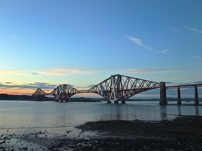 Forth Rail Bridge 1