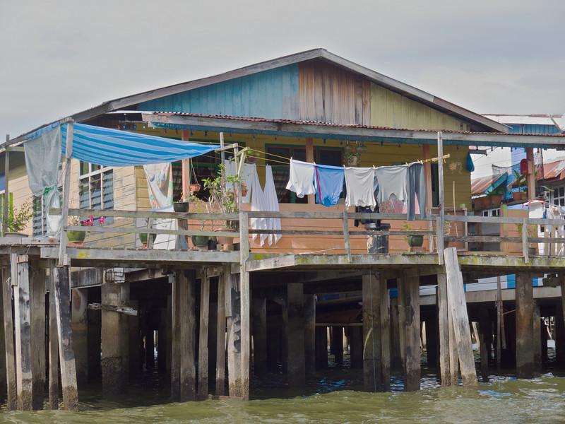 Chores 1 - Water Village, Bandar Seri Bagawan, Brunei