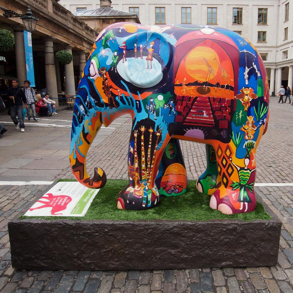 Elephant One