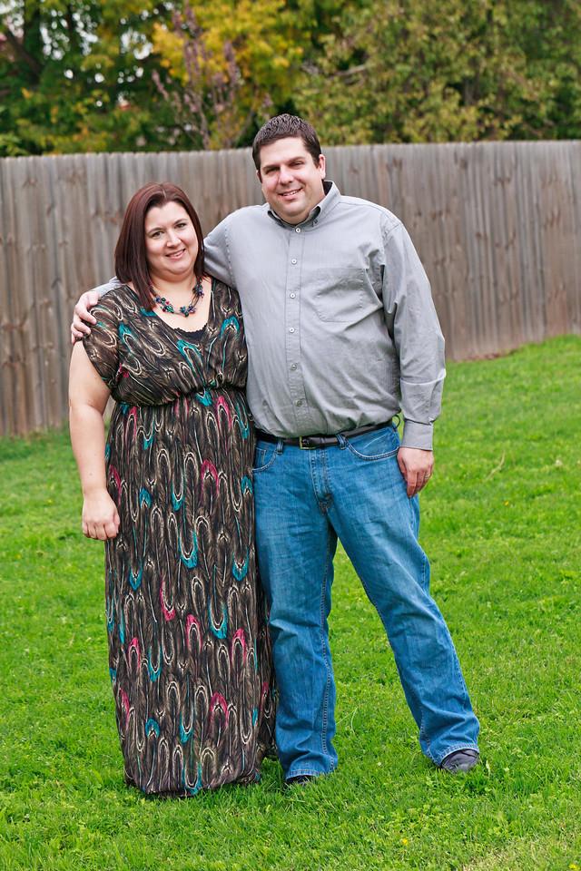 Parker Family 10-2012-10