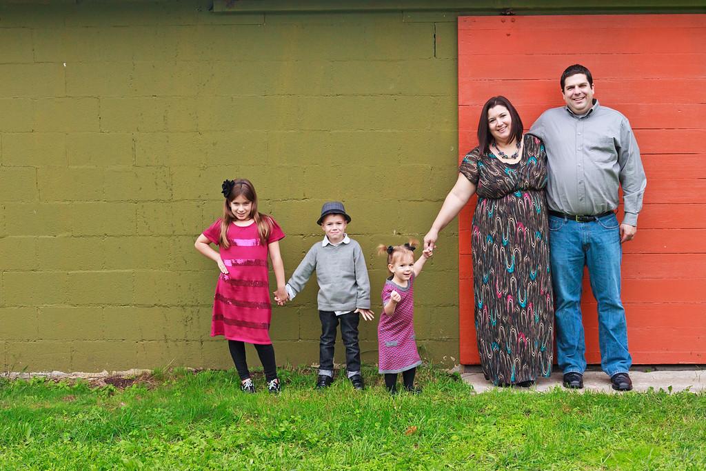 Parker Family 10-2012-5