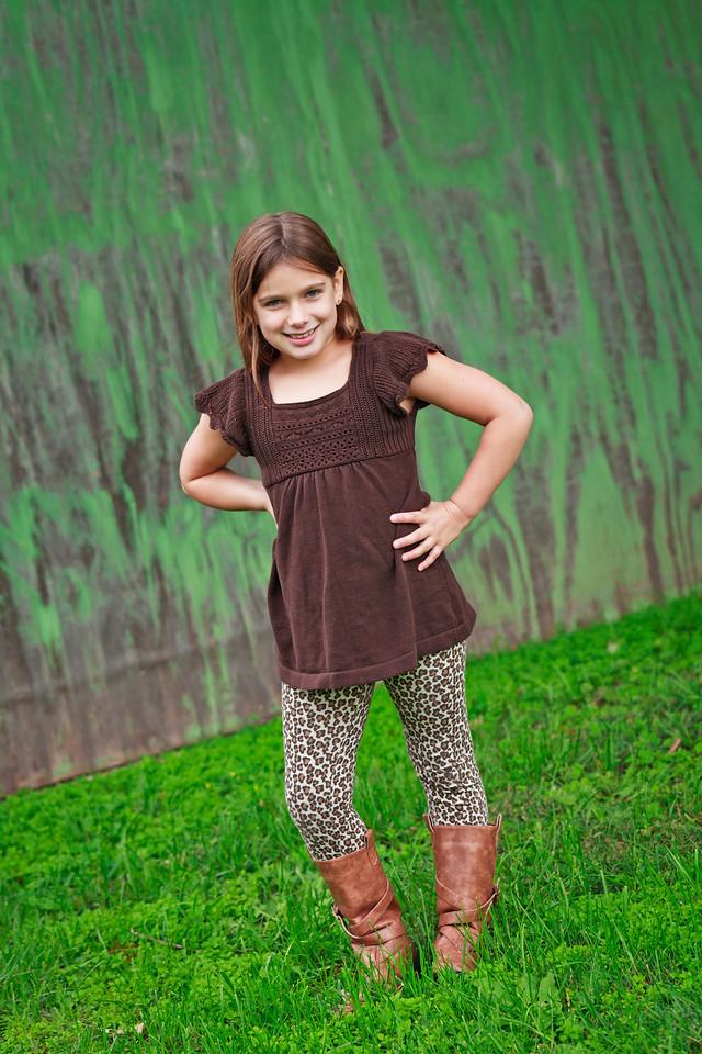 Parker Family 10-2012-24