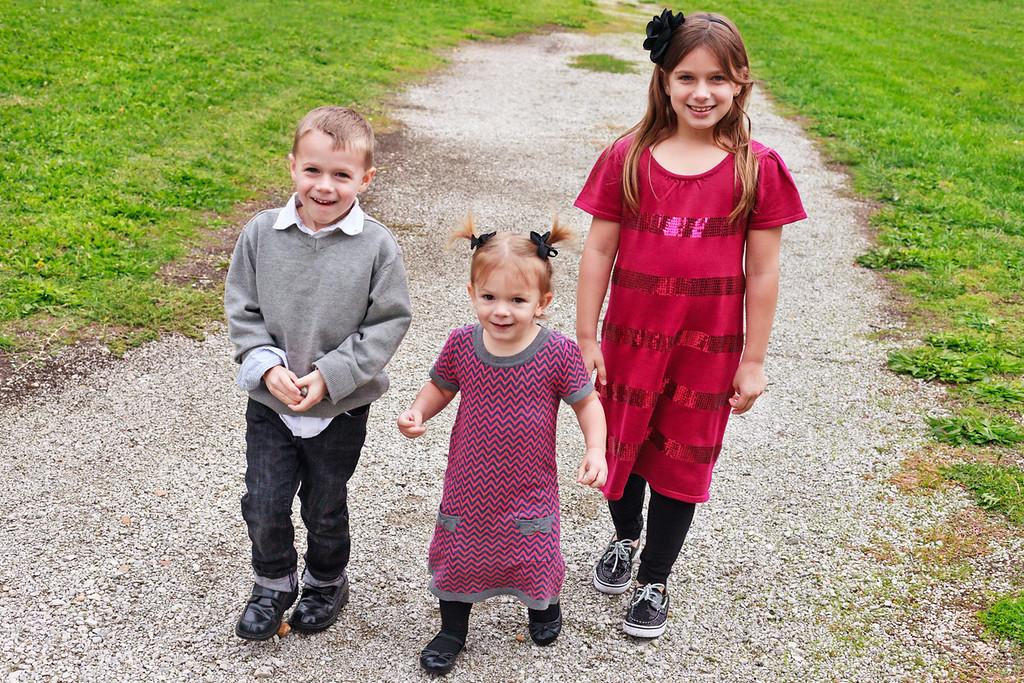 Parker Family 10-2012-7