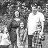 Parker Family Fall 2014-42b&w