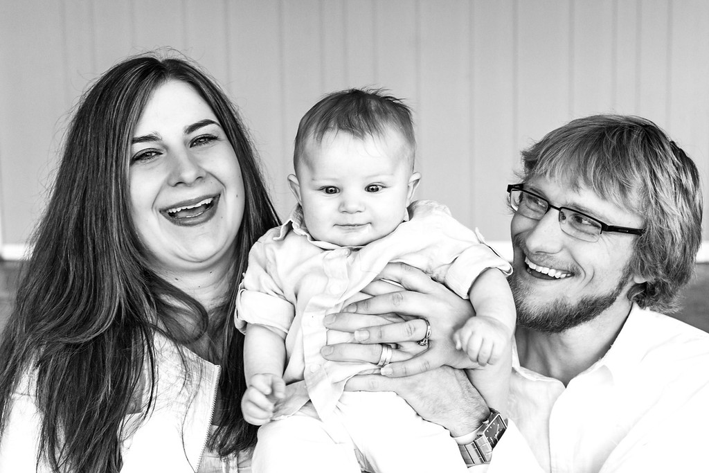 Partlow Family 4-2013-24b&w