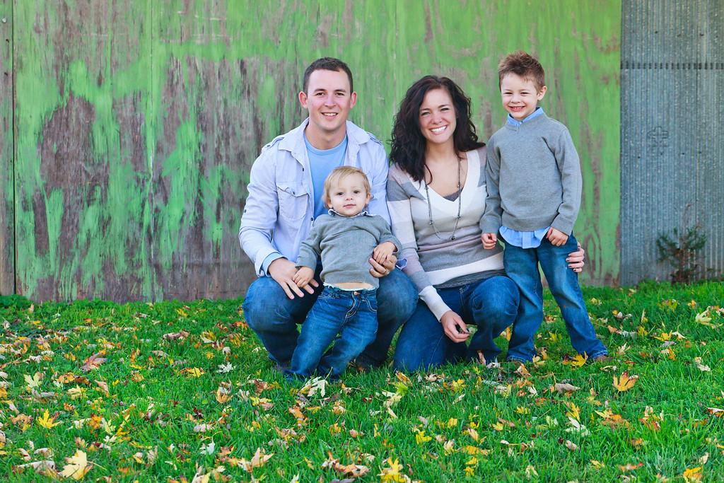 Payne Family 10-2012-17