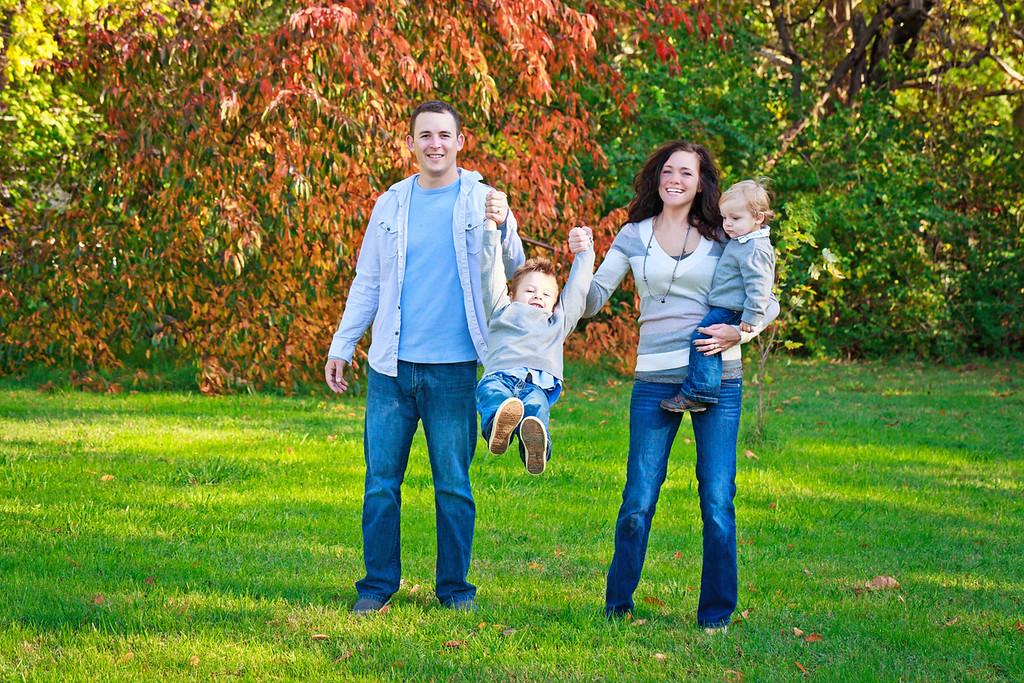 Payne Family 10-2012-2